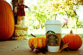 Pumpkin Spice Caramel Macchiato by 10 Secret Fall Starbucks Recipes