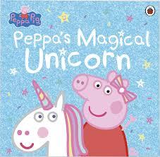 peppa pig peppa s magical unicorn co uk peppa pig