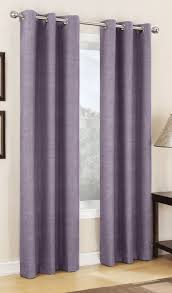 Carter Insulated Grommet Curtain Panel