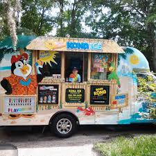 Kona Ice Space City - Houston Food Trucks - Roaming Hunger Kona Ice Truck Stock Photo 309891690 Alamy Breaking Into The Snow Cone Business Local Cumberlinkcom Cajun Sisters Pinterest Island Flavor Of Sw Clovis Serves Up Shaved Ice At Local Allentown Area Getting Its Own Knersville Food Trucks In Nc A Fathers Bad Experience Cream Led Him To Start One Shaved In Austin Tx Hanfordsentinelcom Town Talk Sign Warmer Weather Is On Way Chain