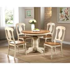 wayfair dining room table and chairs round set side chair covers