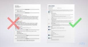 Art Director Resume Sample & Writing Guide【20+ Tips】 50 Best Cv Resume Templates Of 2018 Web Design Tips Enjoy Our Free 2019 Format Guide With Examples Sample Quality Manager Valid Effective Get Sniffer Executive Resume Samples Doc Jwritingscom What Your Should Look Like In Money For Graphic Junction Professional Wwwautoalbuminfo You Can Download Quickly Novorsum Megaguide How To Choose The Type For Rg