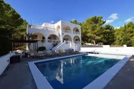 100 Villa In For Sale In Sant Josep De Sa Talaia