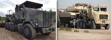 100 Drs Truck Sales Heavy Equipment Transporter System HETS USAASC