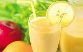 le jus de pomme citron et plemousse pour perdre du poids jus