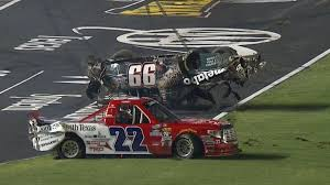 Nascar Truck Wreck Kentucky - Best Truck 2018 2017 Camping World Truck Series Playoff Drivers Photo Galleries Set For Their April 1 Trip To The Clip Drivers With 2000 Laps Led In A Season Nascarcom Winners Christopher Bell Wins The Nascar Martinsville Race Results March 26 2018 Racing News Five Who Should Run At Eldora Carl Edwards And Kyle Bush From Nationwide Watch Xfinity Jr Motsports Removes Team Plans Kickin