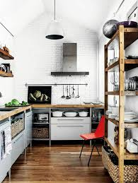 Gallery Of Cool And Minimalist Industrial Kitchen Design