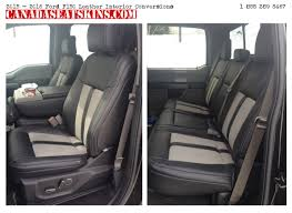 2015 - 2018 Ford F150 Custom Leather Upholstery 2015 2018 Ford F150 Custom Leather Upholstery 19992007 Super Duty Seat Replacement 0408 Driver Bottom Cover Install Youtube Platinum 4x4 35l Ecoboost Review With Video F Series Windshield Best Prices 2005 Wiring Wire Center Images Pickup Truck Seats 2019 Limited Spied New Rear Bumper Dual Exhaust Coverking Genuine Customfit Covers Jump Clever Console Lid And Used Oem Oukasinfo 092014 Clazzio 7201