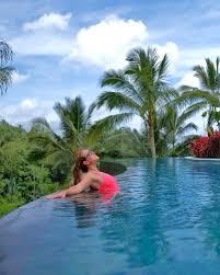 100 Bali Infinity Padma Ubud Largest Infinitypool In Neyu Ma