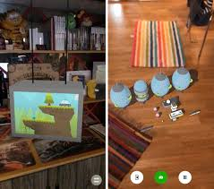 Tile Shop Holdings Ipo by Here U0027s A Look At The First Wave Of Augmented Reality Arkit Apps