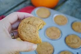 Libby Pumpkin Muffins by Pumpkin Muffins Eat Well Spend Smart