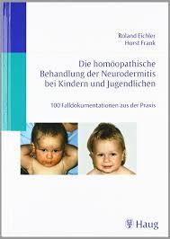 die homöopathische behandlung der neurodermitis bei kindern