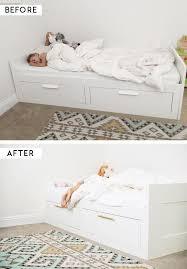 Ikea Houston Beds by Best 25 Ikea Twin Bed Ideas On Pinterest Twin Bed For Girls