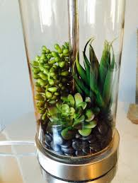 Fillable Glass Lamp Ideas by 22 Best Fillable Lamps Images On Pinterest Diy Beach Houses And
