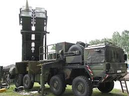 MIM-104 Patriot - Wikipedia
