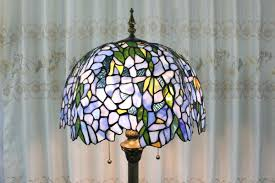 Tiffany Style Lamps Canada by Best Tiffany Style Floor Lamps Home Decorations