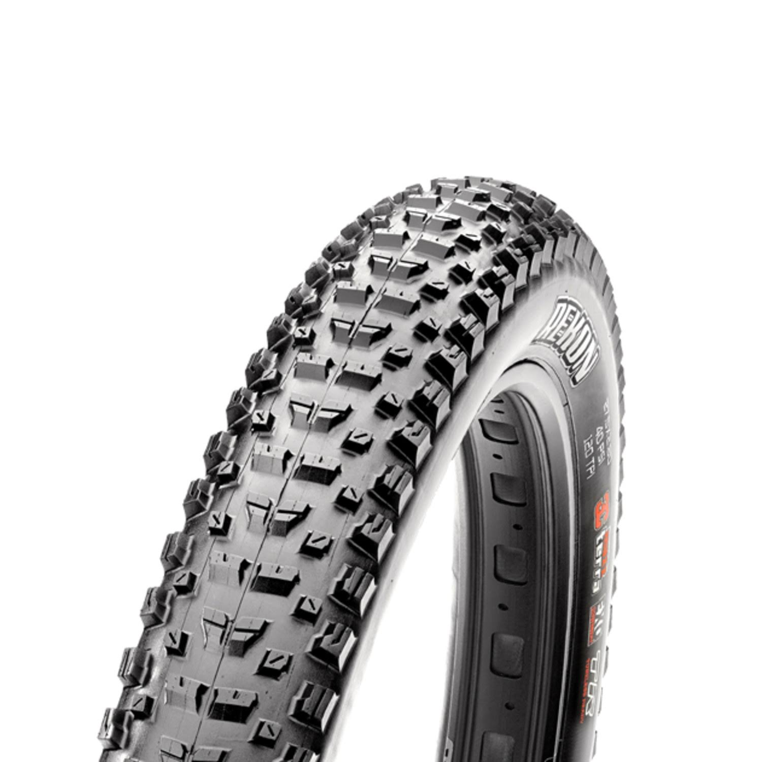 Maxxis Rekon Folding,120tpi 3C MaxxTerra Compound Tire - 27.5""