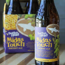 Dogfish Punkin Ale Clone by Midas Touch Dogfish Head Craft Brewed Ales Off Centered Stuff