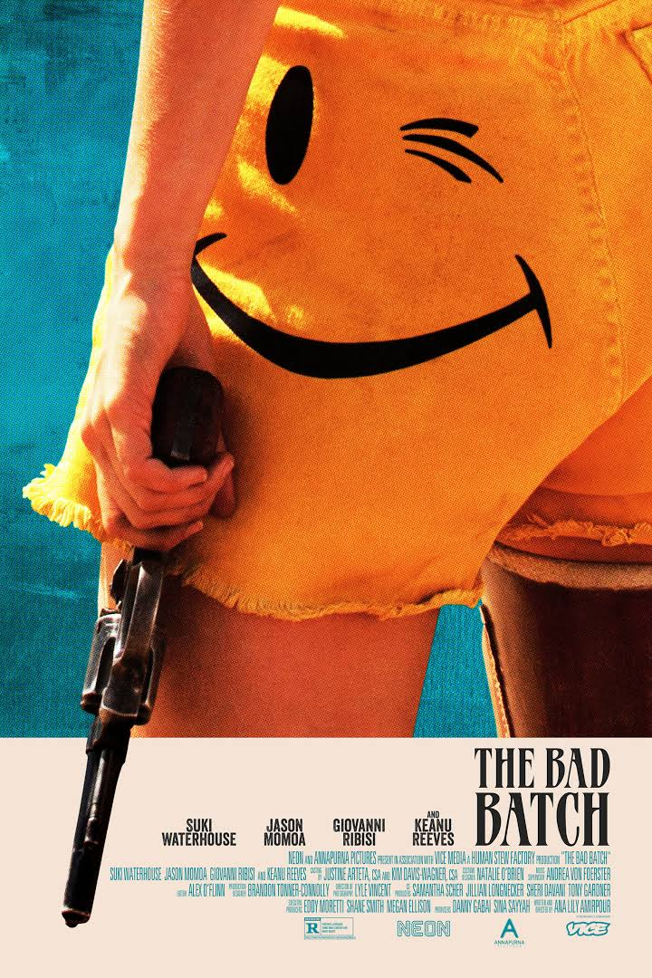 The Bad Batch-The Bad Batch