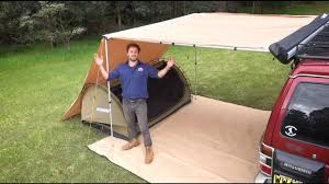 Kings Awning + Awning Wall Combo - YouTube Coreys Fj Cruiser Buildup Archive Expedition Portal Arb 4x4 Accsories 813208a Deluxe Awning Room Wfloor Ebay Amazoncom 2000 Automotive Thesambacom Vanagon View Topic Tuff Stuff 65 X 8 Camp Shelter With Pvc New Taw All Access Setting Up Youtube Install How To On A Four Wheel Camper Performance Camping Essentials Set Up Side And Sun Room
