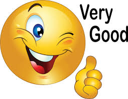 Smiley Face Clip Art Thumbs Up