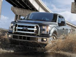 KELLEY BLUE BOOK HONORS FORD F-SERIES TRUCKS WITH ITS 2017 BRAND ...