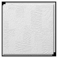 shop armstrong 12 x 12 homestyle glenwood ceiling tile at lowes com