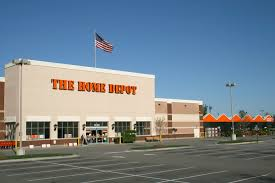 File 2009 04 12 The Home Depot in Knightdale Wikimedia mons