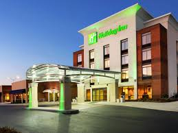 Holiday Inn St Louis South County Center Hotel by IHG