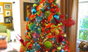 Crazy Christmas Tree Download By SizeHandphone