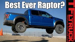 Is The New 2019 Ford Raptor Still The King Off-Road Performance ...