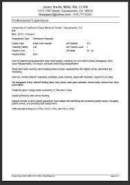 How To Write A Nursing Resume by The 25 Best Rn Resume Ideas On Nursing Cv Student