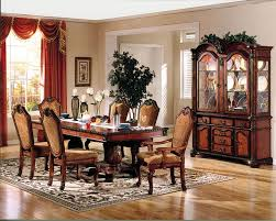 acme furniture chateau de ville formal dining room collection by