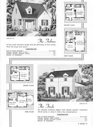 The Retro Home Plans by 1920s House Plans Ideas Free Home Designs Photos