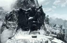Shrine of Mehrunes Dagon Elder Scrolls