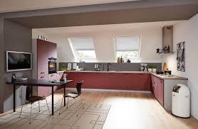 küche planen mit dachschrä küchentreff