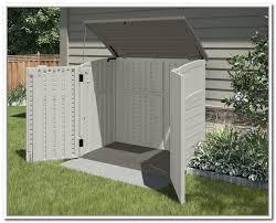 suncast horizontal storage shed bms3400 best storage ideas