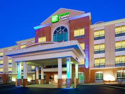 Holiday Inn Express & Suites Woodbridge Hotel by IHG