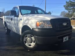 Used 2007 Ford F-150 For Sale | Durham NC | New & Used Cars For Sale ... Garys Auto Sales Sneads Ferry Nc New Used Cars Trucks Queen City Charlotte Dealer Greenville Classic Cnections Ben Mynatt Nissan Is Your Salisbury For Sale Pittsboro 27312 Smart By Wieland Ltd 2007 Ford F150 For Durham Hollingsworth Of Raleigh Mack Dump In North Carolina Best Truck Resource Smithfield At Deacon Jones Gm Dps Surplus Vehicle Davis Certified Master Richmond Va