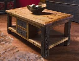coffee table rustic coffee table with wood plans rustic wood