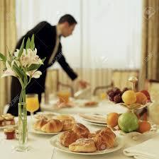 hotel avec service en chambre big petit déjeuner continental de service en chambre hôtel avec la