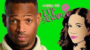 Marlon Wayans Halloween by Angela Yee U0027s Lip Service Podcast Fifty Shades Of Marlon Wayans