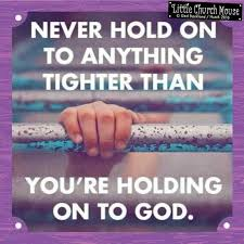 Faith Prayer Book Jacket Wisdom Anchor Spiritual Thoughts Walking God Dios Cover Art