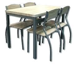 ensemble table et chaise cuisine pas cher tables et chaises de cuisine chaise de table de cuisine 1 ensemble