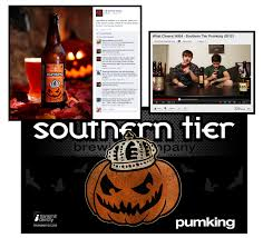 Southern Tier Pumking For Sale by Buzzworthy Beer Milkshakes And Crowdsourced Caramel Apple Goodness