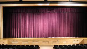 Motorized Curtain Track India by Stage Curtains Theatre Curtains Flame Retardant Fabrics Stage