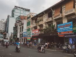 100 Saigon 8 Ho Chi Minh Chase Miss Charlie
