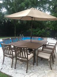 10 Seater Outdoor Aluminum Table And Chairs, Furniture ... Alinum Alloy Outdoor Portable Camping Pnic Bbq Folding Table Chair Stool Set Cast Cats002 Rectangular Temper Glass Buy Tableoutdoor Tablealinum Product On Alibacom 235 Square Metal With 2 Black Slat Stack Chairs Table Set From Chairs Carousell Best Choice Products Patio Bistro W Attached Ice Bucket Copper Finish Chelsea Oval Ding Of 7 Details About Largo 5 Piece Us 3544 35 Offoutdoor Foldable Fishing 4 Glenn Teak Wood Extendable And Bk418 420 Cafe And Restaurant Chairrestaurant
