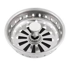 Oxo Sink Strainer Stopper by Uxcell Color Kitchen Bathroom Plastic Mesh Hole Sink Strainer