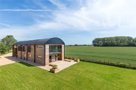 100 Barn Conversion For Sale In Foxhill Risborough Road Kingsey Aylesbury HP17 Fisher German